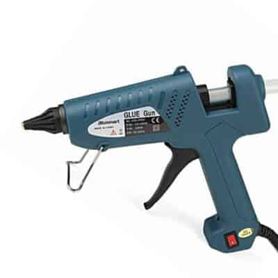 Blusmart 100-Watt: Best Heavy-Duty Glue Gun Review