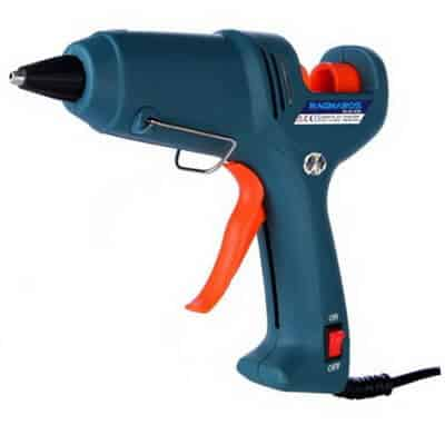 RAGNAROS : Best Multipurpose Glue Gun Review