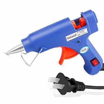 YutaoZ Mini : Best Hot Temperature Glue Gun Review