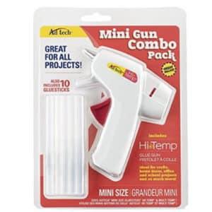 AdTech High Temp Glue Gun Combo Pack Review