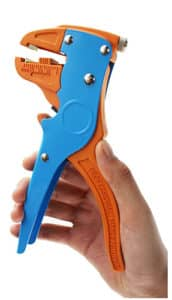 Kinee Automatic Cable Wire Stripper Review