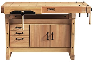 Sjobergs Workbench Elite 1500 Review