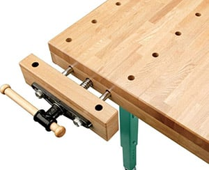 Grizzly Workbench T10157 review