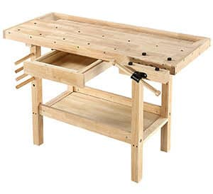 Olympia Tools Workbench 84-906 review
