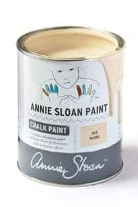 Annie Sloan chalk paint review
