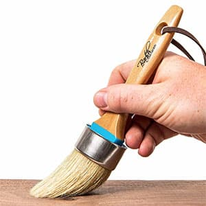 Best Brush for Chalk Paint - Review and Buyer's Guide
