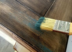 Best chalk paint brush