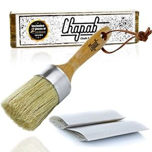 Chapab brush review