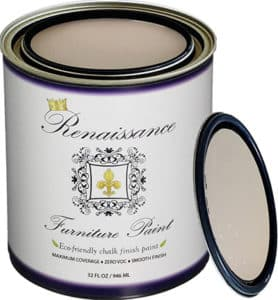 <br /> Renaissance Chalk Paint review