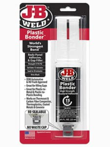J-B Weld 50139 Glue review