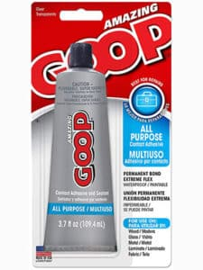 GOOP Glue review