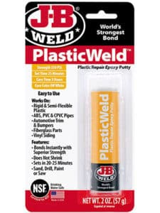 J-B Weld 8237 Glue review