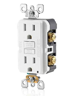 Leviton GFNT1-W – Best Quality GFCI Outlet Review