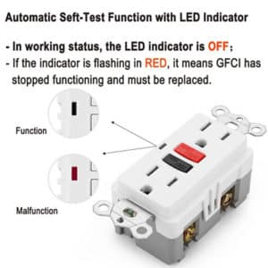 Best GFCI Outlet - Buyer's Guide