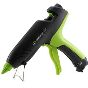 Surebonder PRO2-100: The Hottest Temperature Glue Gun Review
