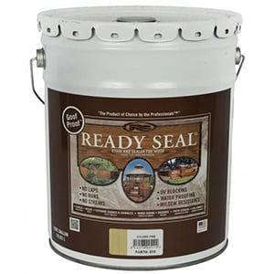 Ready Seal 510 Wood Stain and Sealer – Best Overall Fence Paint Review