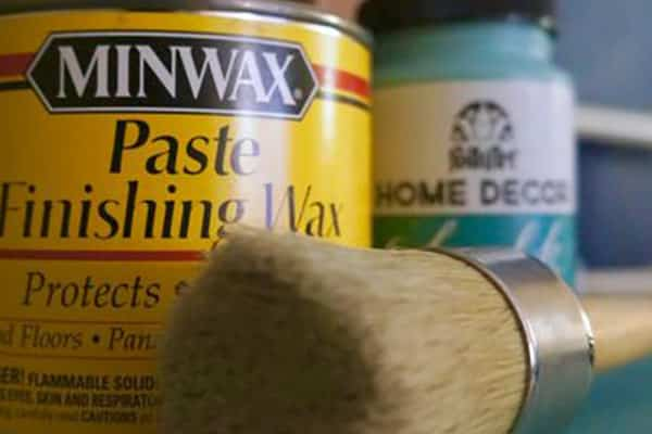 Best wax for chalk paint - Buyer's Guide
