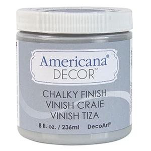 DecoArt Americana Chalky Finish Paint - Best Multi-Surface Chalk Paint Review